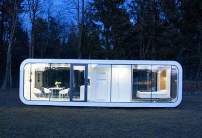 habitation modulable