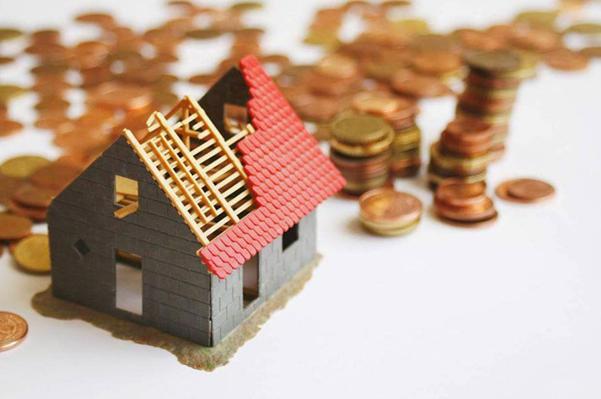 crédit immobilier prestation ampleur