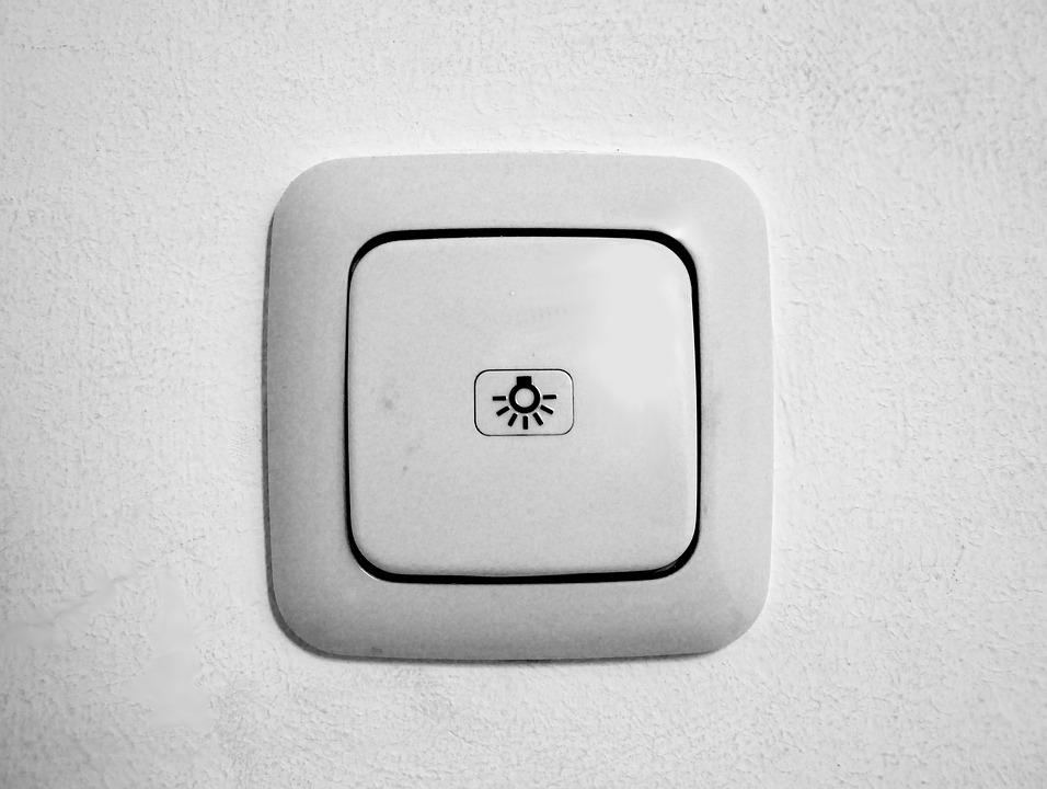 interrupteur les conseils pour bien les choisir parlons maison un blog sur la maison le. Black Bedroom Furniture Sets. Home Design Ideas