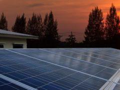 Les raisons d'investir dans un panneau solaire photovoltaïque