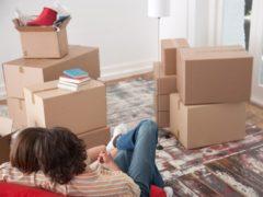 Comment déménager par ses propres moyens ?
